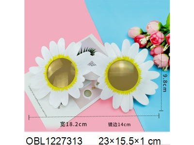OBL1227313 - Sunglasses